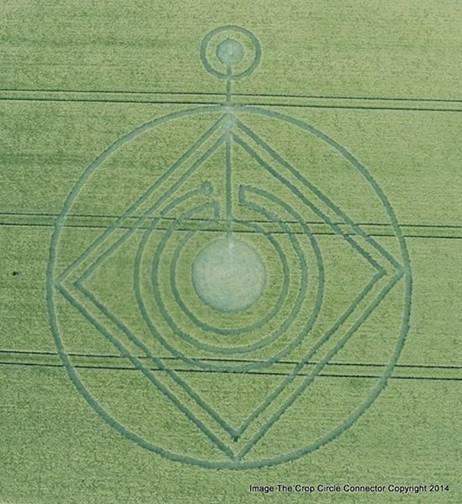 Снимка: Житният кръг от 1 юни, Англия