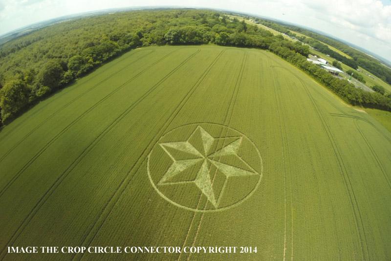 Image The Crop Circle