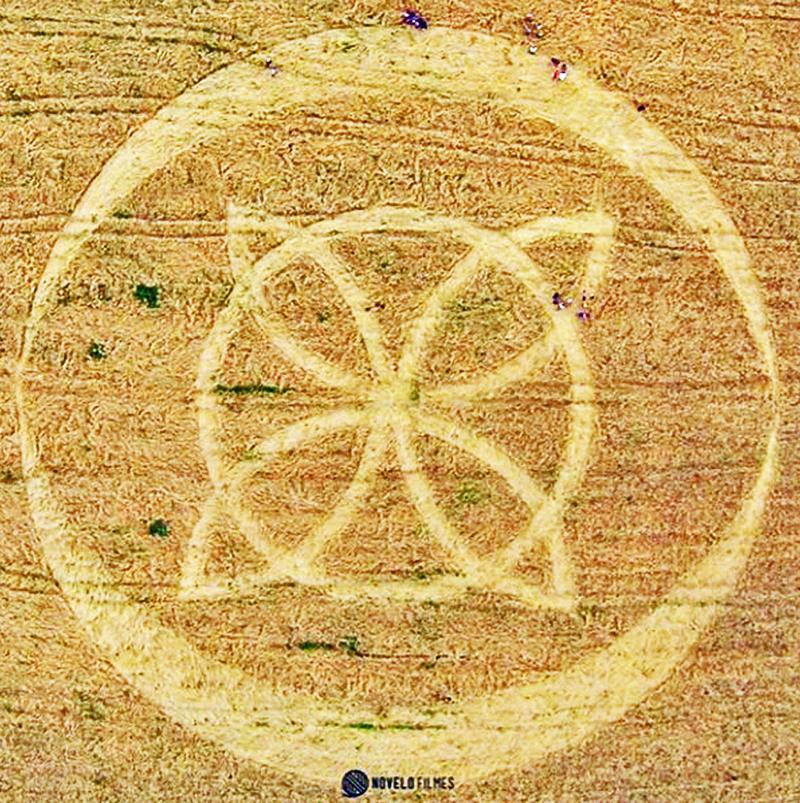 Ipuaçu Santa Catarina fonte: www.cropcircleconnector.com