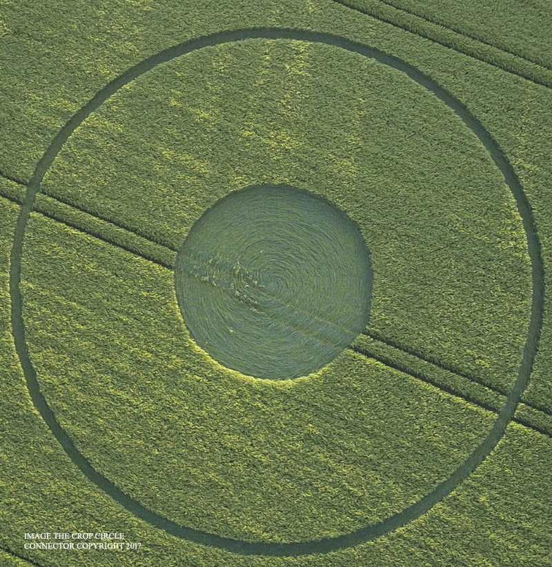 alien crop circles 2017 - photo #4