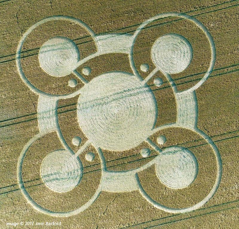 alien crop circles 2017 - photo #36