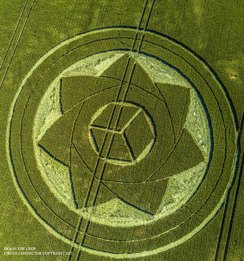 alien crop circles 2017 - photo #21