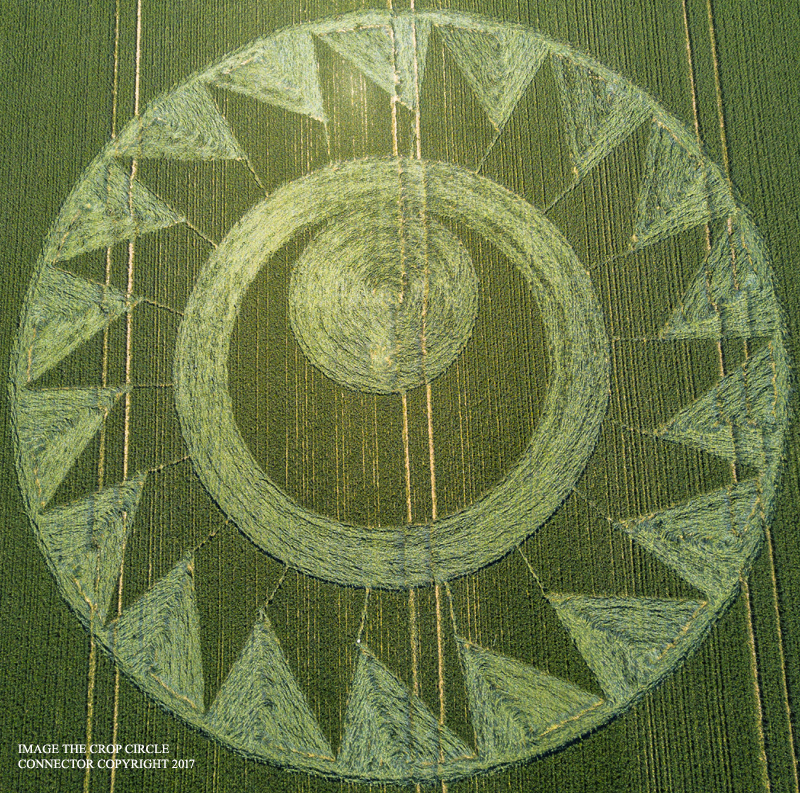 alien crop circles 2017 - photo #22
