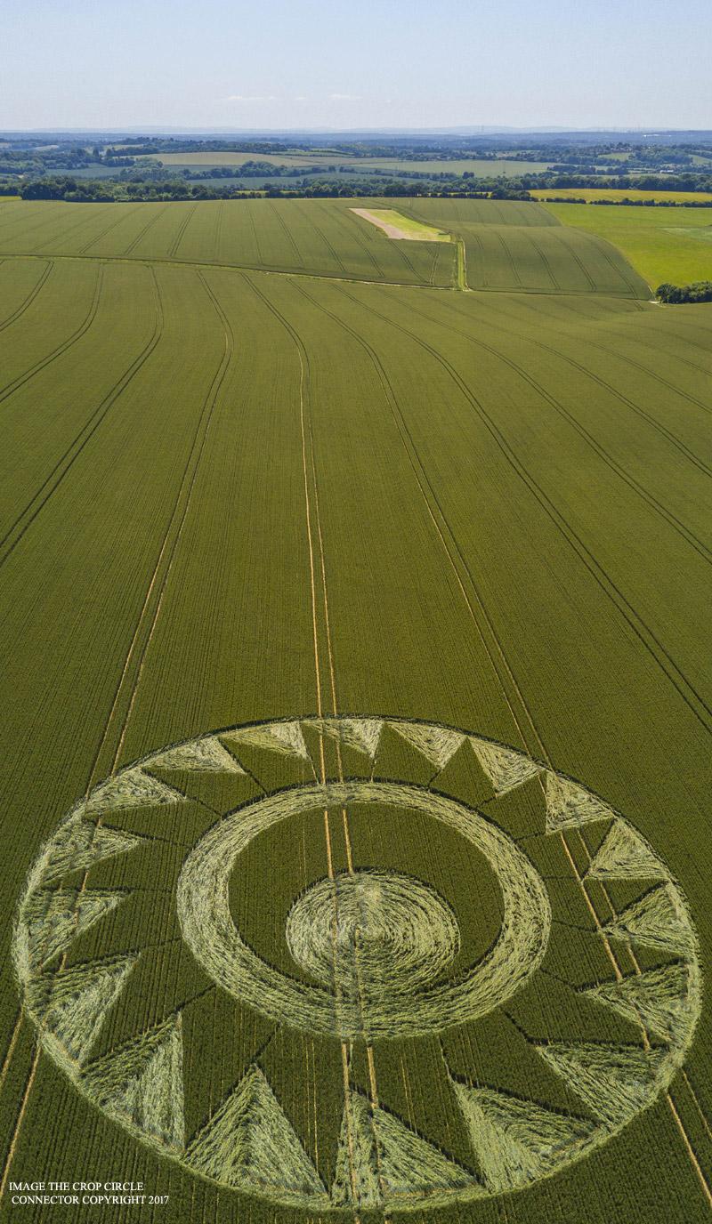 alien crop circles 2017 - photo #23