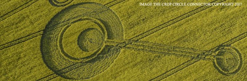 alien crop circles 2017 - photo #12