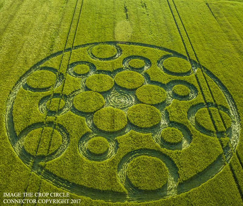 alien crop circles 2017 - photo #13