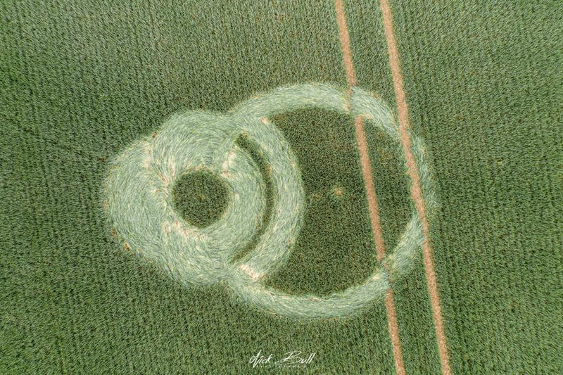 crop circles 2019 DJI_0341