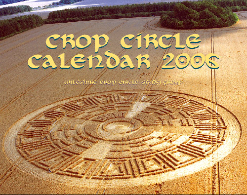 The Spiral, a monthly crop circle magazine from Wiltshire ... | 500 x 395 jpeg 125kB