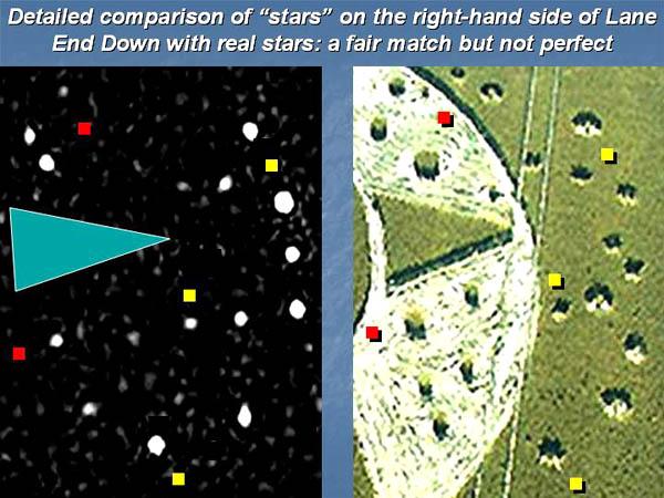 Un collegamento tra la cometa P17 Holmes e i Crop Circles? 12