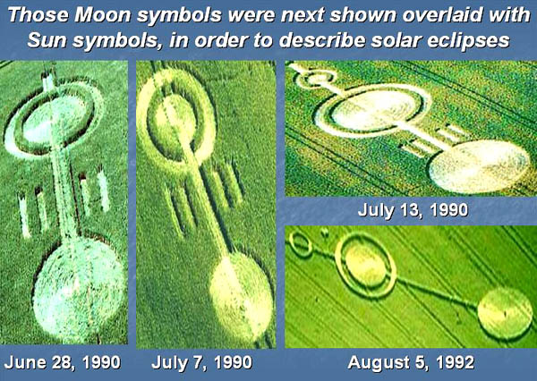 A Twenty Year Mystery Solved The Crop Hieroglyphs Of Wiltshire 1990