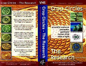 crop circle research paper